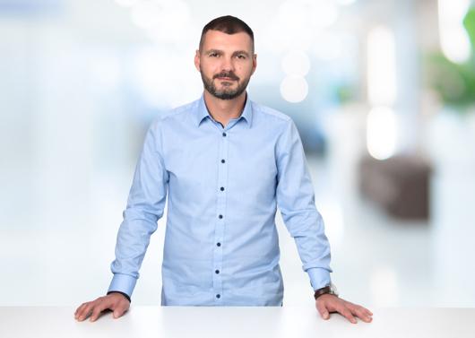 Marko Boskovic